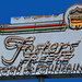 Fosters Freeze by babago