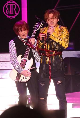 Daesung D3 Encore Dates Tokyo Day 1  2015-01-31 -032