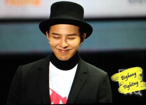 Big Bang - Made V.I.P Tour - Changsha - 26mar2016 - BigbangFighting - 01