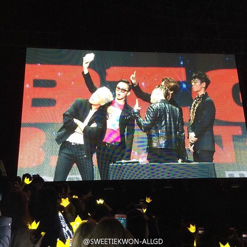 BIGBANG Fan Meeting Shanghai Event 1 2016-03-11 (140)