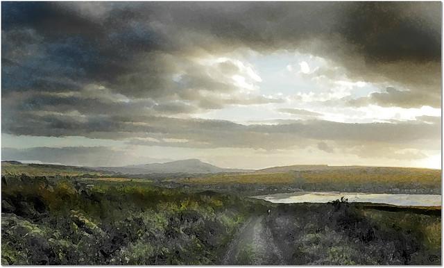 Aberdeenshire Twilight