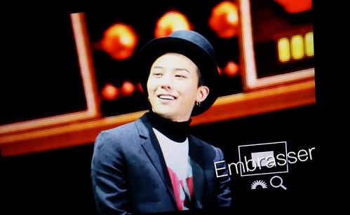 Big Bang - Made V.I.P Tour - Changsha - 26mar2016 - Embrasser_G - 01