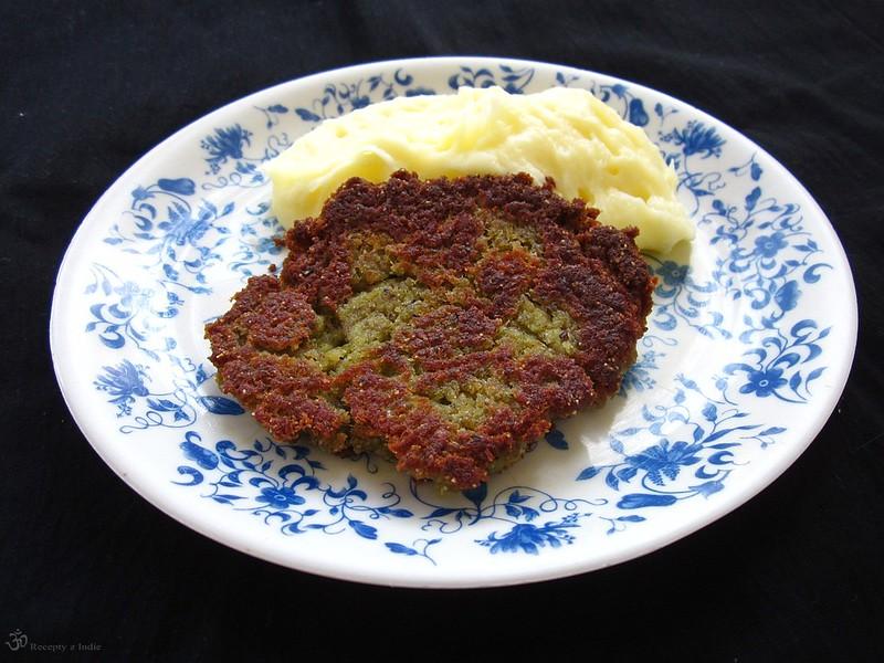 reshmi kebab z fazule