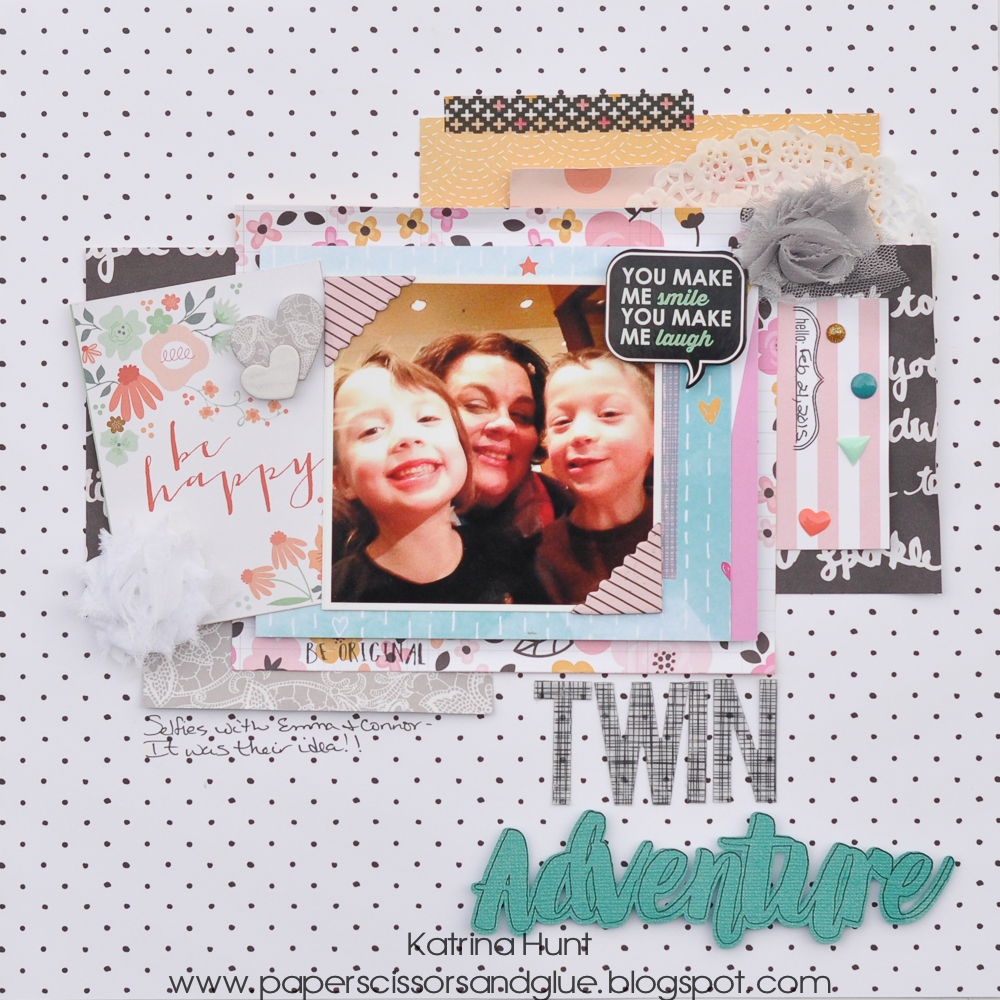 Twin_Adventure_Scrapbook_Page_Layout_Katrina_Hunt_Gossamer_Blue_Pink_Paislee_Paper_Issues_Pinkfresh_Silhouette_1000Signed-1