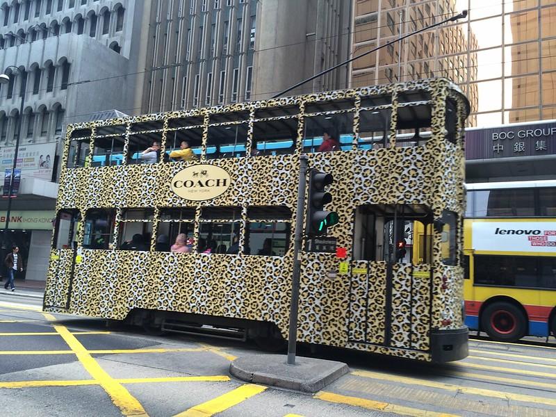 < 2015 香港4天3夜自由行 >香港行程攻略總整理 – 行程/美食/住宿/景點推薦