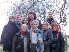 Réseau DES France Board 2015
