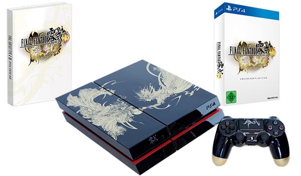 Final Fantasy Type-0 HD Preis