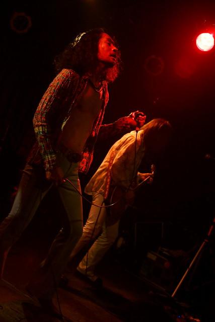 Tangerine live at Kurawood, Tokyo, 02 May 2015. 139