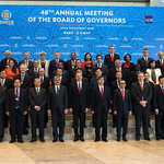 48th Annual Meeting - Board of Governors