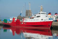 MV Orcadia