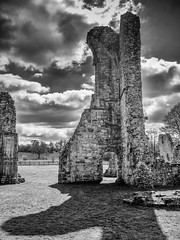 Bayhem Old Abbey