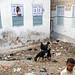 Back Lane - Al Mukalla, Yemen by Maciej Dakowicz