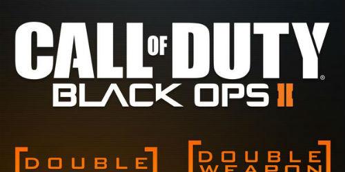CoD: Advanced Warfare double XP weekend has kicked off