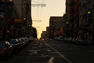San Francisco Light