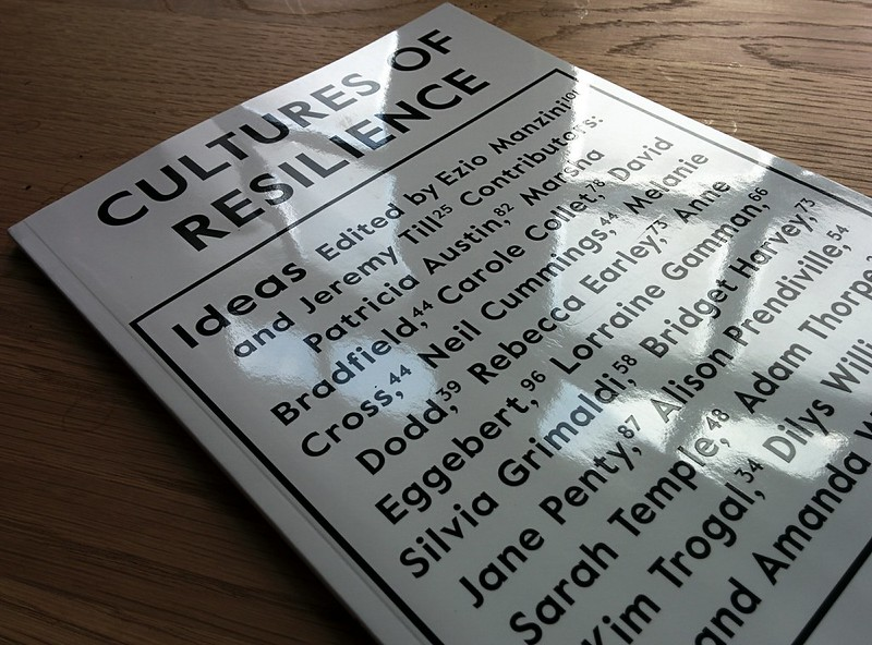 Cultures of Resilience