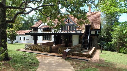 House No. 1, Chek Jawa Visitor Centre, Pulau Ubin
