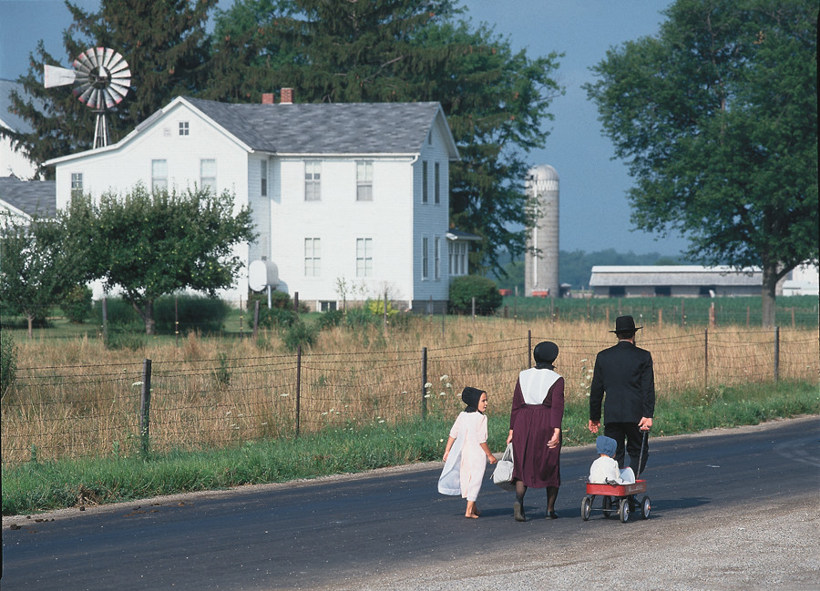 amish culture 1 Disparities and cultural competency (dacc) learning community the amish culture & continuity of care 1 understand common.