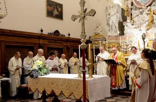 Celebrazione della Festa del Beato Odorico da Pordenone: 14 gennaio 2014