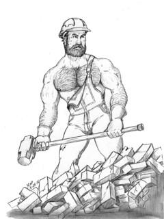 145 - Sledgehammer
