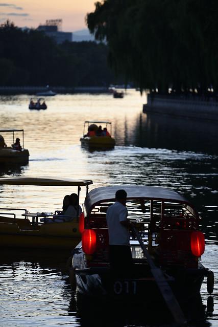煩悩 [機材沼] : 70-200mm f/2.8G で撮る北京