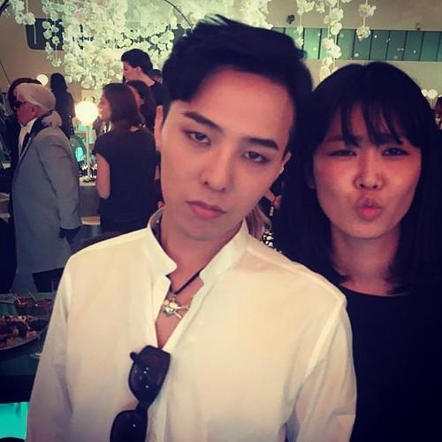 GDYB Chanel Event 2015-05-04 Seoul 145