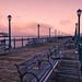 Light on the boardwalk by Jim Nix / Nomadic Pursuits