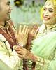 :heart_eyes: Happy wedding! :angel: Indonesian Muslim wedding photo for @nggienggit & @redlinkga at Cepu Blora Jawa Tengah. Wedding photograph by @poetrafoto, http://wedding.poetrafoto.com :kissing_heart: