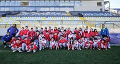 Visita Guiada Estadio Sausalito Colegio Español