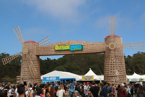 Outside Lands 2016: Sunday