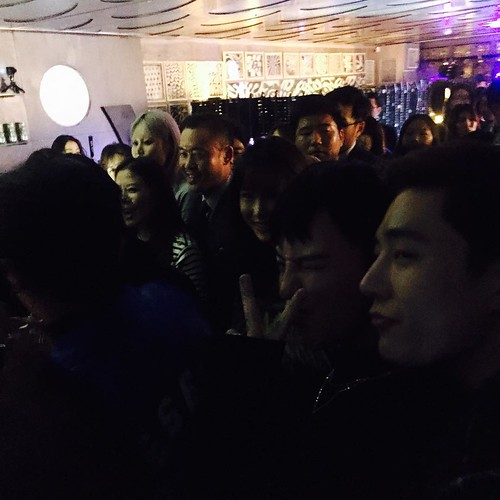 G-Dragon - Phiaton x Teddy Launching Party - 05nov2015 - 2.sseung - 03