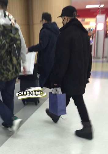 Big Bang - Gimpo Airport - 31dec2015 - SUNUS - 02