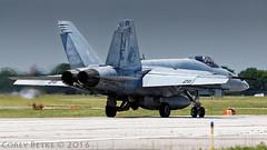 F/A-18E 165896