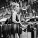 Paddington Girl by jonron239