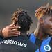 Beloften Club Brugge - Westerlo Beloften 273