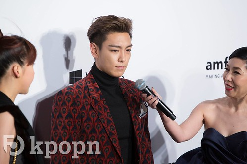 TOP amfAR Hong Kong by KPopcn 2015-03-14 012
