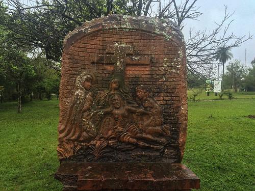 Trinidad: la dépendaison du Christ