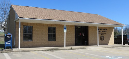 texas tx postoffices northtexas lamarcounty chicota