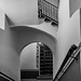 Like Escher's Lines -Museo Nacional del Virreinato-  (Tepotzotlán, México. Gustavo Thomas © 2014) por Gustavo Thomas