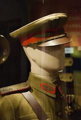 Hungarian military uniform