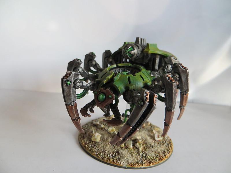 Spyder VI