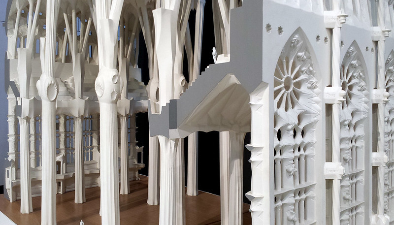 Sagrada Família—Gaudí's Unfinished Masterpiece