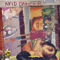 Avid Dancer 1st Bath cover