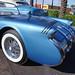 03-29-15 Buick Olds Pontiac Show at Pavilions Scottsdale Arizona