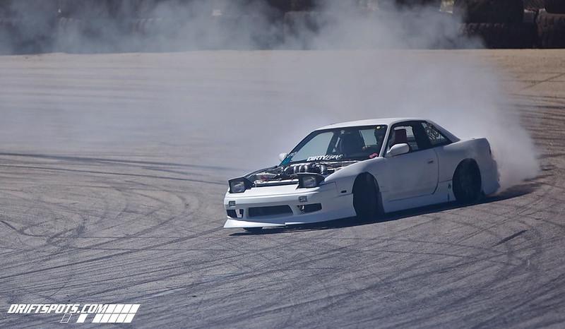 DriftSpots 3PS