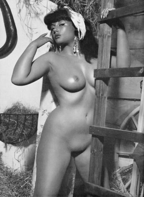 Pamela green nude pics