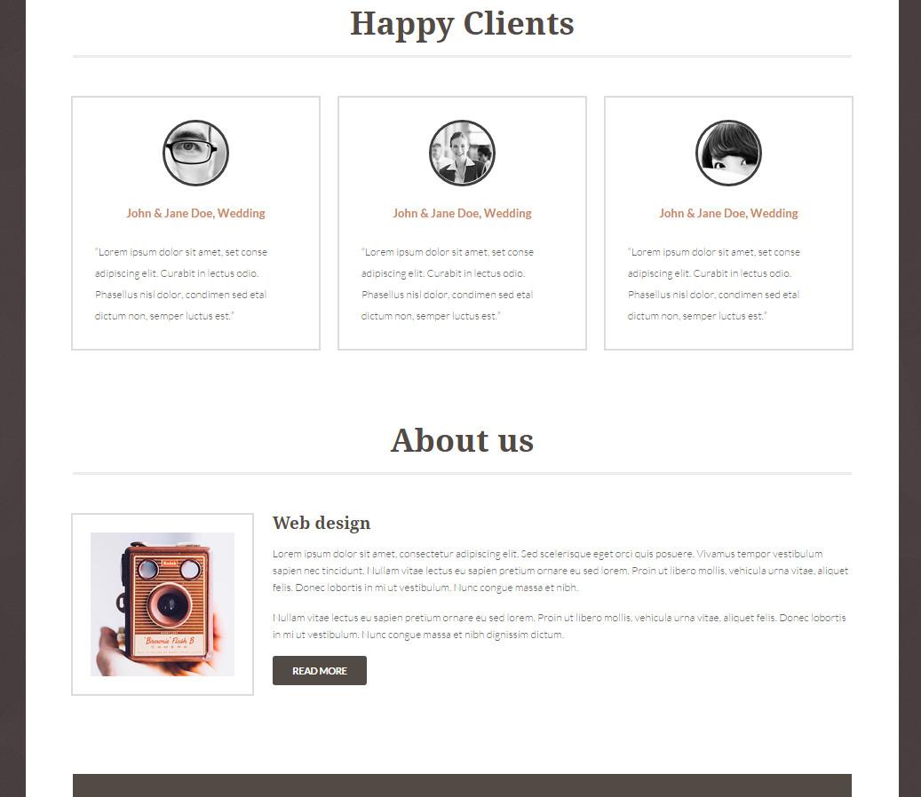 RSPenta! template for CMS Joomla