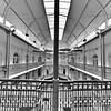 Theory of full emtiness. ___________________________________ #tbilisi #Georgia #museum #karvasla #interior #architechture #instatbilisi #instageorgia #тбилиси #грузия #full #emptiness #balcony #bw #instabw #blackandwhite #საქართველო #თბილისი #ქარვასლა #pe