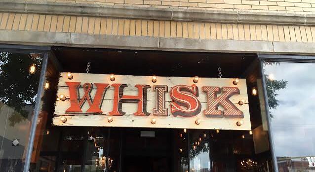 Whisk 1