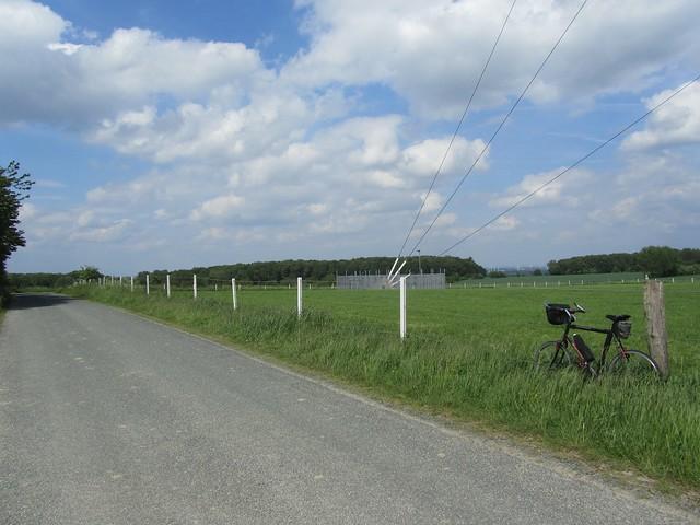 Das Münsterland