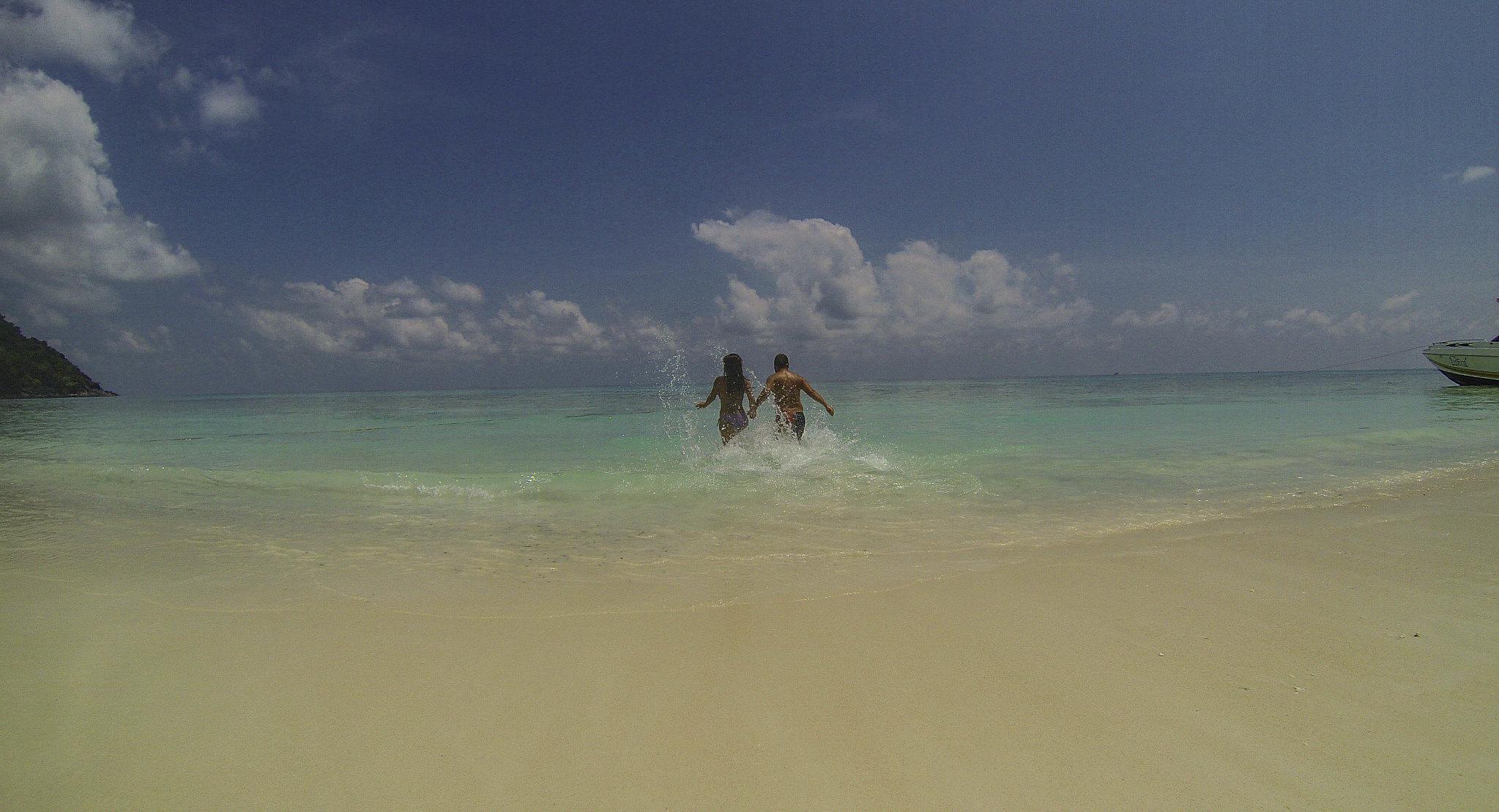 Similan Adası Turu